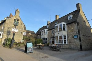 The Bell Pub Cotswolds