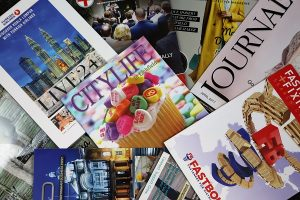 Local Publications and Media in the Birmingham Area