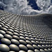 Selfridges Building Birmingham