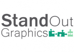 StandOut Graphics Logo