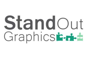 StandOut Graphics Logo