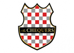 The Chequers Pub Chipping Norton Logo