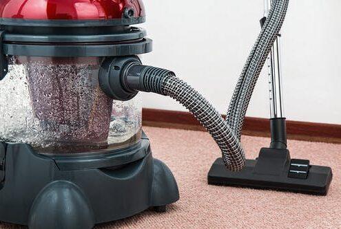 Marketing as Vacuum Cleaner